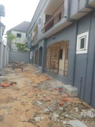 2 bedroom Mini flat Flat / Apartment for rent G.U Ake road shell cooperative Eliozu Port Harcourt Rivers