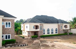 5 bedroom Detached Duplex House for sale Armaco Gardens, Old GRA, Enugu State Enugu Enugu
