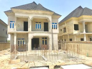 4 bedroom Semi Detached Duplex House for sale Okun Ajah, off Abraham Adesanya road Lekki Scheme 2 Okun Ajah Ajah Lagos