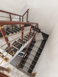 4 bedroom Semi Detached Duplex House for sale Few minutes drive from the Lekki  2nd toll gate,  Ikota Lekki Lagos