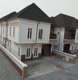 4 bedroom Semi Detached Duplex House for sale After Chevron Toll gate, Ikota Lekki,Lagos. chevron Lekki Lagos