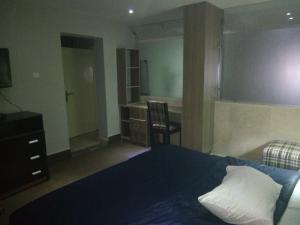1 bedroom mini flat  Flat / Apartment for shortlet Okotie Eboh Awolowo Road Ikoyi Lagos