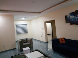 2 bedroom Flat / Apartment for rent CRD Estate, FHA Lugbe Abuja