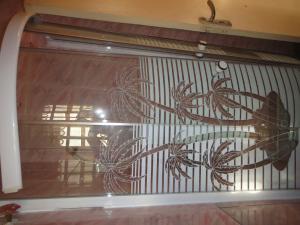2 bedroom Block of Flat for rent House B 31, street, wuye. Wuye Abuja