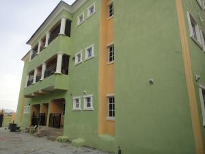 2 bedroom Flat / Apartment for rent CRD Lugbe 1 layout, near CBN quarters, Lugbe. Lugbe Abuja