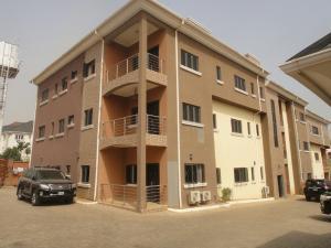 2 bedroom Flat / Apartment for rent O. Ayadipo street, Guzape, Abuja. Guzape Abuja