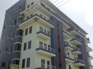 3 bedroom Blocks of Flats House for rent Oral Estate  Oral Estate Lekki Lagos