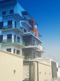3 bedroom Flat / Apartment for sale onikoyi Ikoyi Lagos - 0