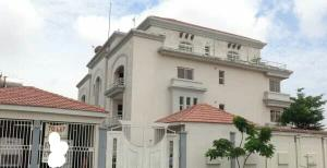 3 bedroom Flat / Apartment for rent Island Courts Banana Island Ikoyi Lagos