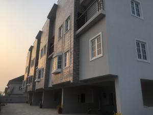 3 bedroom House for rent Chisco road, Ikate Lekki Lagos - 3