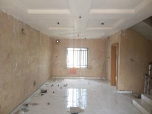 3 bedroom Terraced Duplex House for sale --- Off Lekki-Epe Expressway Ajah Lagos