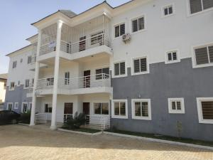 3 bedroom Flat / Apartment for rent Plot 615, behind Gwarinpa ultra modern Life Camp Abuja