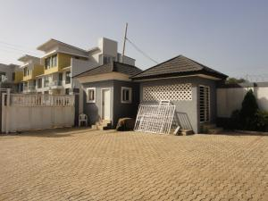 3 bedroom Flat / Apartment for rent Cadastral Zone co2 Gwarimpa1 district Lifecamp extension, near AA rano petrol station Lifecamp Abuja. Life Camp Abuja
