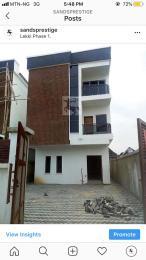 5 bedroom Detached Duplex House for sale Lekki Phase1 Lagos  Lekki Phase 1 Lekki Lagos