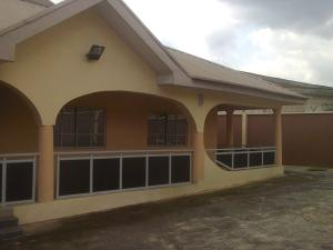 4 bedroom Detached Bungalow House for sale N03 Bamidele Johnson Street  Bodija Ibadan Oyo