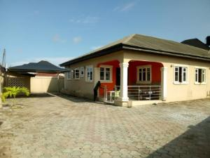 4 bedroom Detached Bungalow House for rent Marshill Estate Ado Ajah Lagos