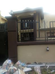 4 bedroom Semi Detached Bungalow House for sale Maplewood estate oko oba agege  Oko oba Agege Lagos