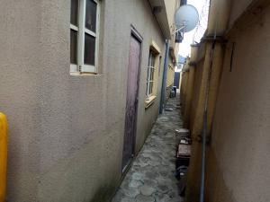 4 bedroom House for sale Oko Oba Housing Scheme 2 Alagbado Abule Egba Lagos
