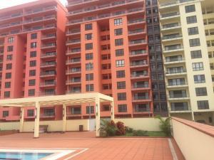 4 bedroom Flat / Apartment for rent Ocean Parade Towers Banana Island Ikoyi Lagos