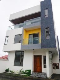 4 bedroom Detached Duplex House for sale Lekki Lekki Phase 1 Lekki Lagos - 0