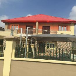 4 bedroom Semi Detached Duplex House for sale Crown Estate Majek Sangotedo Lagos
