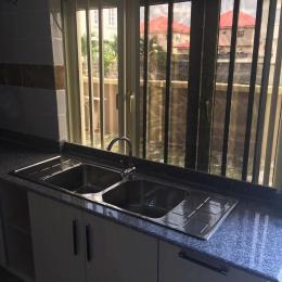 4 bedroom Semi Detached Duplex House for sale Crown Estate Majek Sangotedo Lagos