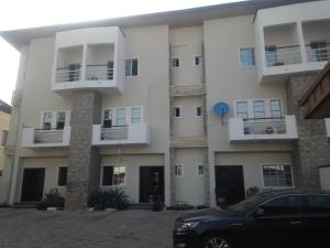 4 bedroom Terraced Duplex House for rent ----- Lekki Phase 1 Lekki Lagos