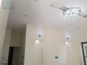 4 bedroom Detached Duplex House for sale By lekki conservation Road, lekki Lekki Lagos