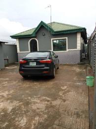 4 bedroom Terraced Bungalow House for sale Ikotun Pipeline Alimosho Lagos