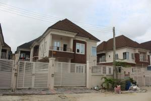 5 bedroom House for rent by Chevy view Estate Idado Lekki Lagos