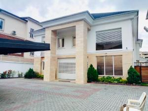 5 bedroom Detached Duplex House for rent Mojisola  Onikoyi  Mojisola Onikoyi Estate Ikoyi Lagos