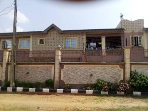 5 bedroom Detached Duplex House for sale --- Berger Ojodu Lagos