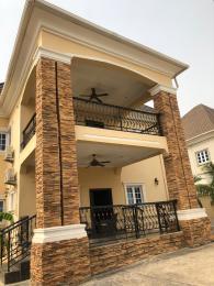 5 bedroom Detached Duplex House for sale Gwarimpa Estate Gwarinpa Abuja