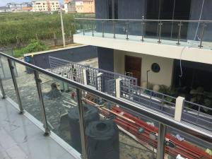 5 bedroom Terraced Duplex House for sale - Ikate Lekki Lagos
