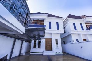 5 bedroom Detached Duplex House for sale Osapa London lekki Lagos  Osapa london Lekki Lagos