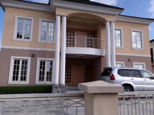 5 bedroom House for rent LakeView Park 1  V.G.C Lekki Lagos