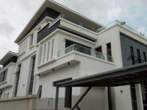 5 bedroom House for sale - Osapa london Lekki Lagos