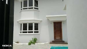 5 bedroom Detached Bungalow House for rent Olatunji Moore Lekki Phase 1 Lekki Lagos