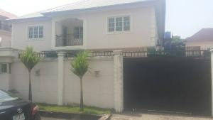 6 bedroom House for rent - Lekki Phase 1 Lekki Lagos