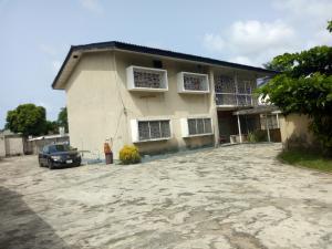 8 bedroom Detached Duplex House for sale Off Park lane avenue, Obatan Street Apapa Apapa G.R.A Apapa Lagos