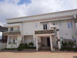 9 bedroom Detached Duplex House for sale Utako Abuja