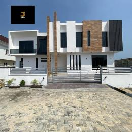 4 bedroom Detached Duplex House for sale 2nd Toll Gate, Lekki Phase 2 Lekki Lagos