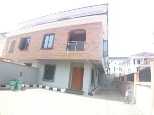 5 bedroom Semi Detached Duplex House for rent Mojisola Onikoyi Estate Ikoyi Lagos