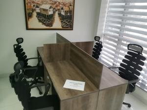 Desk Co working space for rent Adeola Odeku Victoria Island Lagos