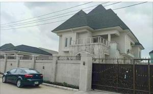 4 bedroom Detached Duplex House for sale Nvigwe Road New Layout Port Harcourt Rivers