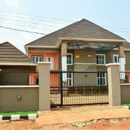 5 bedroom Detached Duplex House for sale Close to Jasmine college, after New general hospital, Asaba Delta