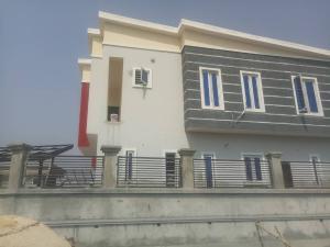 4 bedroom Semi Detached Duplex House for sale After Chevron Toll gate, Ikota LEKKI, Lagos chevron Lekki Lagos