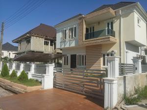 5 bedroom Detached Duplex House for sale Monastery Road  Sangotedo Ajah Lagos