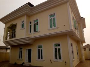 5 bedroom House for rent Omole Phase 1 Omole phase 1 Ogba Lagos