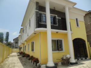 4 bedroom House for sale  Ologolo, Agungi Lekki Lagos - 0